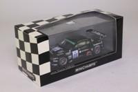 Minichamps 400 061322; Aston Martin DBRS9; 2006 FIA GT3 Race Spa; Barwell Motorsport; Alexander/Needell; RN22