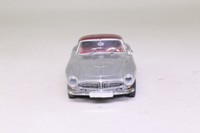 Minichamps 22531; 1956 BMW 507; Metallic Grey & Maroon