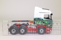 Corgi Classics CC13719; Scania R Cab; Cab Unit, Eddie Stobart Ltd