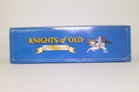 Corgi Classics CC12911; Scania Topline; Knights of Old, 50th Anniversary 2005