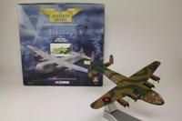 Corgi Classics 47204; Avro York Transport Plane; RAF - The King's Flight