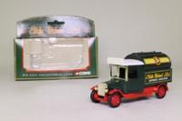 Corgi Classics 61214; 1922 Ford Model T Lorry; Tanker, Eddie Stobart