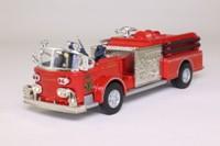 Corgi Classics 97326; American La France Pumper; Open Cab, City of Orlando