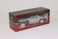 Rextoys; 1938 Cadillac V16 Coupe; Grey