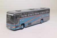 Corgi OOC 43311; Plaxton Premiere Coach; Bassetts Coachways; Travel Bassetts