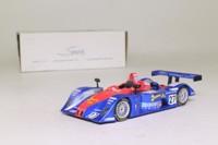 Spark SCMG10; MG-Lola EX257; 2003 24h Le Mans; Field, Dayton, Sutherland; RN27
