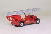 Oxford Diecast 76TLM001; Leyland TLM Fire Engine; London Fire Brigade