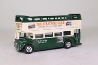 Corgi Classics 32402; AEC Routemaster Bus; Open Top: Guide Friday Stratford Tour