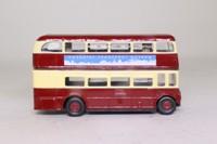 Oxford Diecast RM105; AEC Routemaster Bus; Coventry Transport Museum