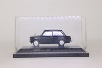 Vanguards VA26006; Hillman Imp; Black, Limited Edition