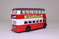Corgi Classics 97203; Guy Arab Bus; London Transport; Route 145 Dagenham New Road, Woodford, Ilford