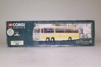 Corgi Classics 35304; Bedford Val Coach; Smiths Tours of Wigan, Shearings, Bournemouth