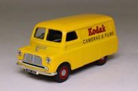 Corgi Classics 05601; Bedford CA Van; Kodak Cameras & Films