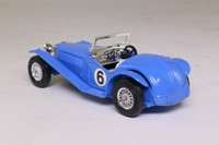 Models of Yesteryear Y-3/3; 1934 Riley MPH; Light Blue, RN6