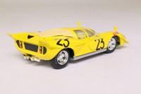Brumm R201; 1970 Ferrari 512S; Scuderia Francorchamps