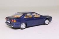 Grani & Partners 22; 1998 Maserati Quattroporte 3.2i V8 Evoluzione; Dark Blue