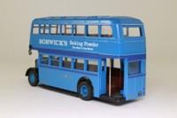 Corgi Classics 97209; Guy Arab Bus; Walsall Corporation; Hednesford