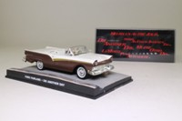 James Bond, Ford Fairlane; Die Another Day; Universal Hobbies