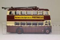 Corgi Classics 97801; Sunbeam Trolleybus; Maidstone Corporation; Barming