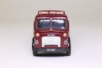 Corgi Classics CC10603; Leyland Mouthorgan Cab; 8 Wheel Flatbed, Edward Derbyshire of Liverpool