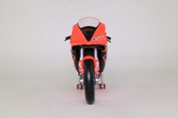 Minichamps 122 017946; Honda RC211V Motorcycle; Valentino Rossi, Summer Test Bike 2001