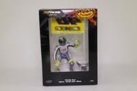 Minichamps 312 090376; 1:12 Scale Motorcycle Figure; 2009 Moto GP, Misano; Valentino Rossi