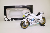 Minichamps 122 151135; Honda RC213V Motorcycle; 2017 MotoGP; LCR Honda Team; Cal Crutchlow; RN35