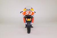 Minichamps 122 151193; Honda RC213V Motorcycle; 2015 MotoGP; Repsol Honda Team; Marc Marquez; RN93