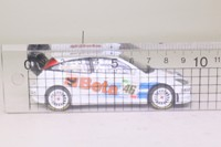 Minichamps 400 078446; Ford Focus WRC; 2007 Monza Rally 1st, Valentino Rossi, RN46