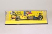 Minichamps 514 974311; Jordan 197 Formula 1; 1997 Argentine GP 6th; Ralf Schumacher; RN11