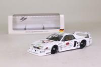 Spark SG020; Lancia Beta; 1980 24h Monte Carlo; Heyer, Darniche, Fabi; RN51