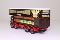 Corgi Classics 27801; Atkinson; 8 Wheel Rigid Open Pole Truck, Anderton & Rowland's Disco Ark
