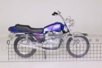 Maisto 31300; Suzuki GSX-R 750 Motorcycle; Purple