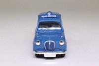 Vanguards VA17000; Austin A35 Van; RAC Road Service