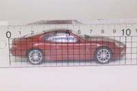 Cararama 02301; Aston Martin DB7; Metallic Bronze