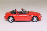 Maxi Car 10221; 1998 BMW Z3 M Roadster; Open Top, Red