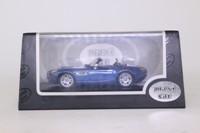 Maxi Car 10063; BMW Z8; Open Roadster, Metallic Blue