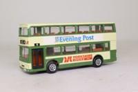 Corgi Classics 91848; Metrobus; Leeds City Transport; Rt 15 Seacroft via City Sq, Yorkshire Rider