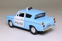Saico TY3921; Ford Anglia Saloon; Police Panda Car