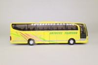 Dickie 35541; Mercedes Benz Travego Coach; Autobus Travego