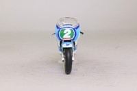 IXO; Yamaha TZ 250L MotoGP Motorcycle; 984 World Champion; Christian Sarron; RN2
