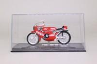 IXO; Derbi 125 Motorcycle; 1971; Angel Nieto; RN4