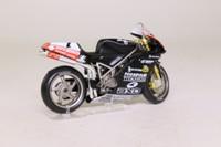 IXO RAB050; Ducati 998 Motorcycle; NCR, 2002 Superbike; PF Chili; RN7