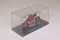 IXO; Ducati 996 Moto GP Motorcycle; 1999 Carl Fogarty