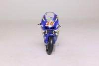 IXO; Suzuki GSV-R Moto GP Motorcycle; 2002, K Roberts, RN10