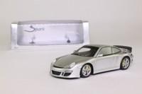 Spark SPA43P006; 2005 RUF RT12; Metallic Silver