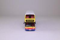Corgi OOC 44512; Dennis Trident Bus; Hong Kong Citybus; 171 South Horizons, Year 2000