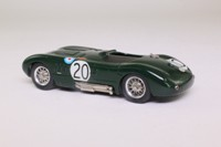 Jaguar World JW6; Jaguar C Type; 1951 24h Le Mans 1st; Walker & Whitehead; RN20