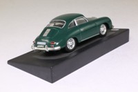 DeAgostini; 1959 Porsche 356A Carrera Coupe; Dark Green