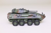 DeAgostini; LAV-25, Light Armored Vehicle; National Guard, New Orleans, 2005
